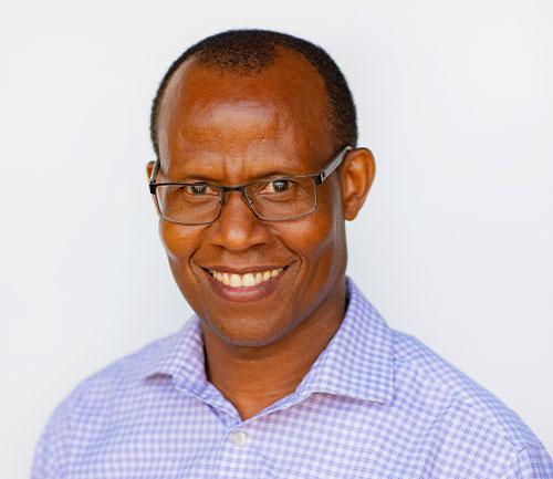 Daudi Mbuta