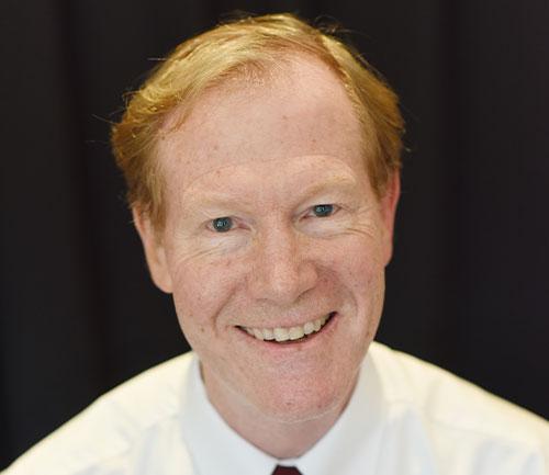 Dale Rietberg, MOKA Board President