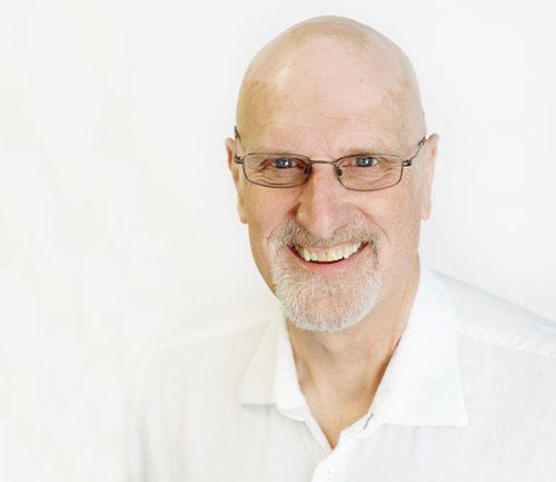 David Den Herder, Treasurer