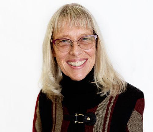Judi Kuiper -MOKA Board Member