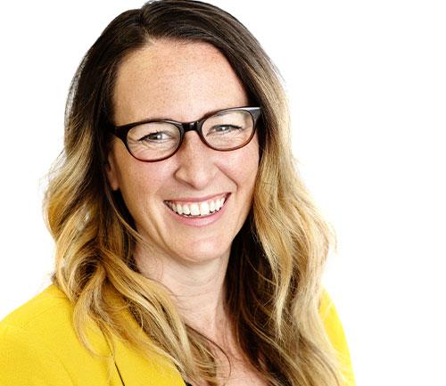 Julie Lankes - MOKA Board Member