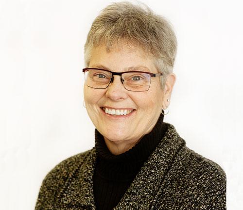 Mary Moore - MOKA Board Member