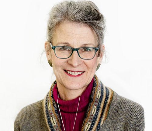 Mittie Den Herder - MOKA Board Member