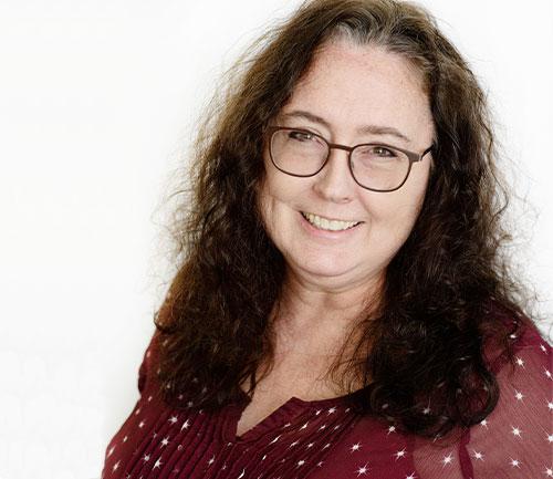 Patricia Draper, Secretary